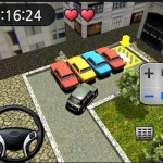 RealParking3D Parking Games 2.1.2