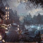 Grim Tales 7: Color of Fright Collector's Edition