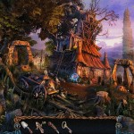 Lost Lands 2 The Four Horsemen Collector's Edition