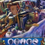 Danse Macabre 4: Thin Ice Collector's Edition Final