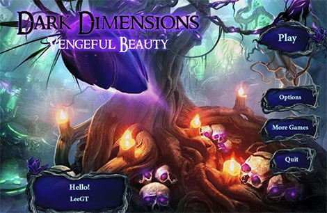 دانلود بازی Dark Dimensions 8: Vengeful Beauty Collector's Edition