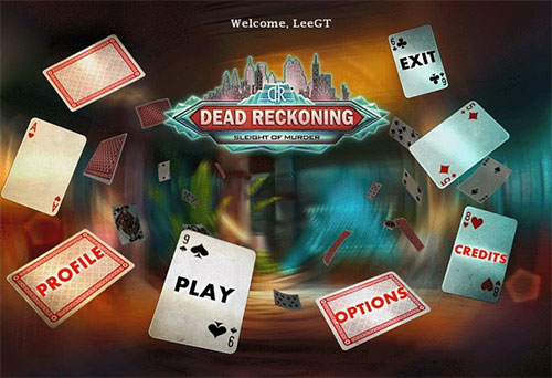 دانلود بازی Dead Reckoning 7: Sleight of Murder Collector's Edition