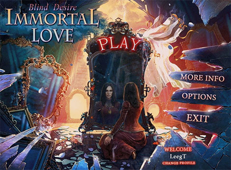 دانلود بازی Immortal Love 3: Blind Desire Collector's Edition