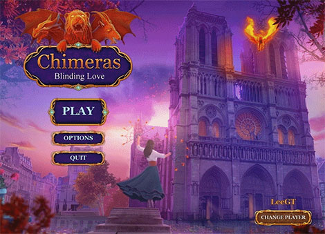 دانلود بازی Chimeras 6: Blinding Love Collector's Edition