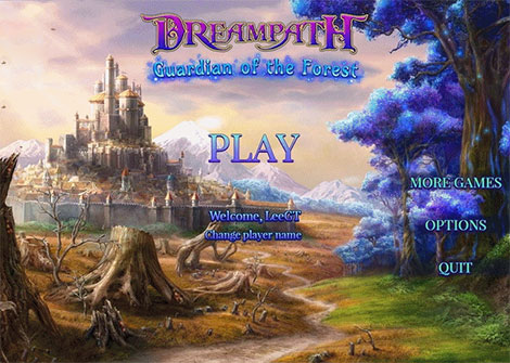 دانلود بازی Dreampath 3: Guardian of the Forest Collector's Edition