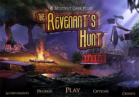 دانلود بازی Mystery Case Files 16: The Revenant's Hunt Collector's Edition