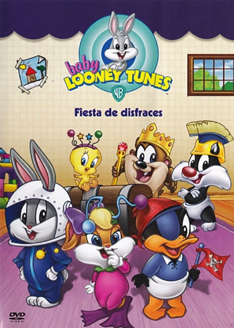 دانلود انیمیشن Baby Looney: Tunes School Daze 2002