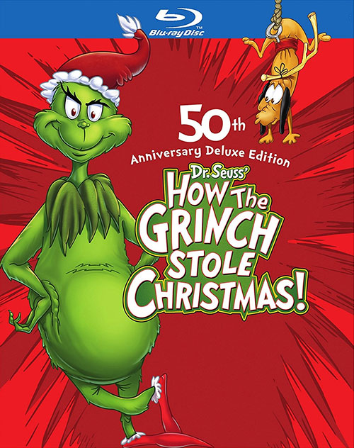 دانلود انیمیشن How The Grinch Stole Christmas 1966