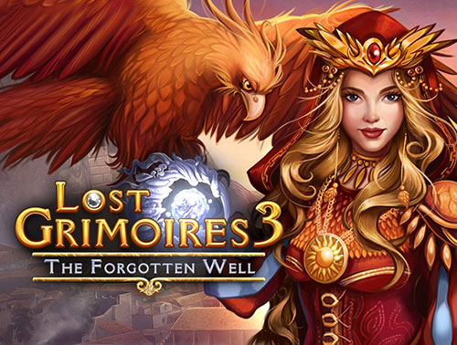 دانلود بازی Lost Grimoires 3: The Forgotten Well Final