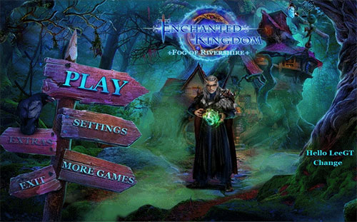دانلود بازی Enchanted Kingdom 3: Fog of Rivershire Collectors Edition
