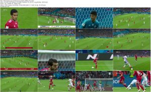 FIFA World Cup 2018 Iran vs Spain TV3