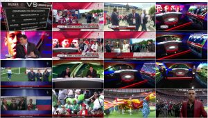 World Cup 2018 Opening Ceremony iTV HD