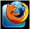 Mozilla Firefox v70.0.1