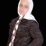 مدلهای بستن شال و روسری مجلسی زنانه