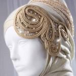 model shal2 7 150x150 - مدلهای بستن شال و روسری مجلسی زنانه