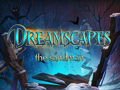 دانلود بازی Dreamscapes: The Sandman Premium Edition Final