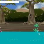 بازی اندرویدی حمله ماهیان گوشتخوار Piranha Attack