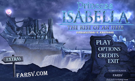 Princess Isabella 3: The Rise Of An Heir Collector's Edition