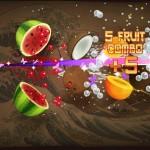 فروت نینجا Fruit Ninja v1.8.6