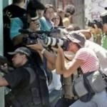 سختی شغل عکاسان