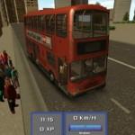شبیه ساز رانندگی اتوبوس Bus Simulator 3D 1.01