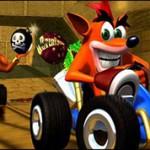 دانلود بازی کامپیوتری Crash 4 Team Racing