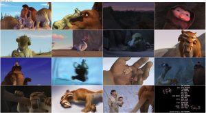 دانلود انیمیشن عصر یخبندان 1 با دوبله فارسی Ice Age 2002