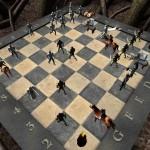 بازی شطرنج جادویی سه بعدی Magic Chess 3D 11.15