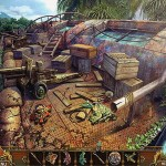 Mayan Prophecies 2: Cursed Island Collector's Edition