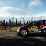WRC 4 FIA World Rally Championship 2013