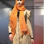 شوی لباس اسلامی زنانه