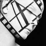 Art Pictures Doostiha IR 10 150x150 - تصاویری از نقاشی های سه بعدی و جالب روی چهره افراد