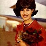زنان و دختران ایرانی روی جلد مجلات