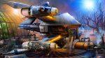 دانلود بازی Space Legends: At The Edge Of The Universe Final