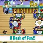 دانلود بازی اندرویدی Diner Dash