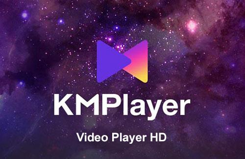 دانلود اپلیکیشن کی ام پلیر KMPlayer 19.06.19