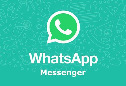 دانلود اپلیکیشن واتس اپ WhatsApp Messenger 2.19.360
