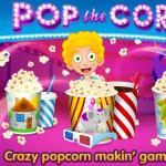 Pop The Corn