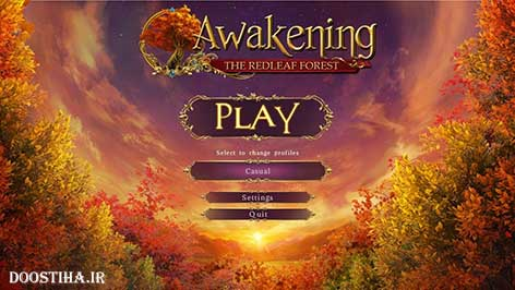 Awakening 6: The Redleaf Forest Collector's Edition