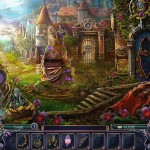 Dark Parables 7 Ballad of Rapunzel Collector's Edition
