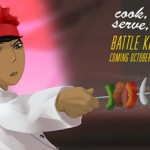 Cook, Serve, Delicious! Battle Kitchen Edition