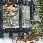 بازی پیدا کردن اشیای پنهان درخت کریسمس Hidden Object - Christmas Tree