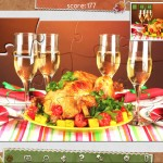 Holiday Jigsaw - Thanksgiving Day