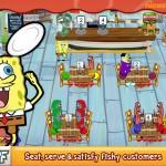 دانلود بازی باب اسفنجی آشپز SpongeBob Diner Dash