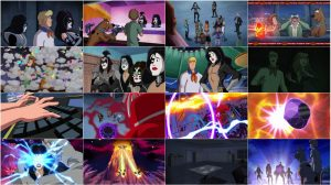 Scooby-Doo! And Kiss: Rock and Roll Mystery 2015