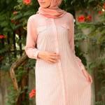 گالری مانتو, عکس های لباس زنانه, مدل های جدید مانتو دخترانه, مدل های متنوع پوشش با حجاب, مدل های جدید مانتو اسلامی