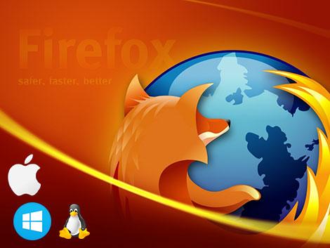 دانلود مرورگر موزیلا فایرفاکس, Mozilla Firefox 55, دانلود ورژن جدید مرورگر فایرفاکس Mozilla Firefox