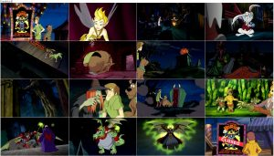 دانلود انیمیشن Scooby-Doo and the Goblin King 2008