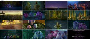 دانلود انیمیشن قلمرو فیل ها Elephant Kingdom 2016