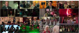 دانلود فیلم گوست باستر Ghostbusters 2016